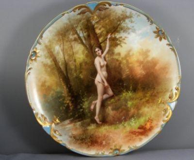 Nude Plate 51